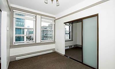 Bedroom, 906 Howard St, 2