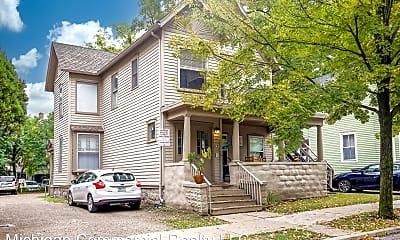 Building, 607 E Ann St, 0