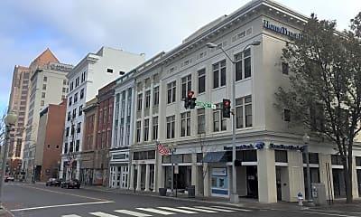 Building, 312 S Jefferson St 301, 0
