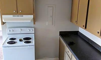 Kitchen, 600 Wooddale Terrace, 1