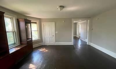 Living Room, 9712 Denison Ave, 1