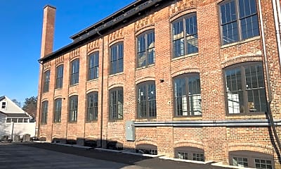 Building, 24 Amity St, 2