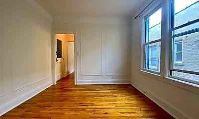 Bedroom, 21-28 23rd St 2-F, 1