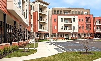 Building, 2 West Avenue, 0