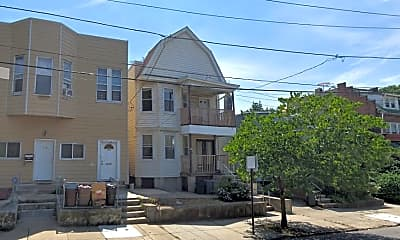 Building, 117 Sherman Pl 1, 2