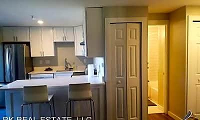 Kitchen, 2301 Pearl St, 2