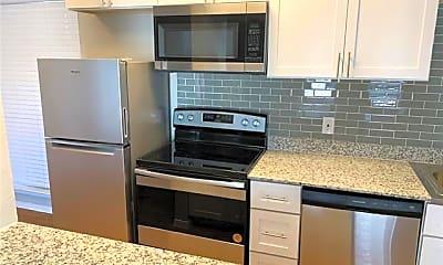 Kitchen, 2801 Knight St 107, 1