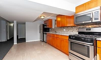 Kitchen, 5407 N Sawyer Ave, 2