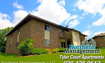 Building, 325 Tyler Ct, 0