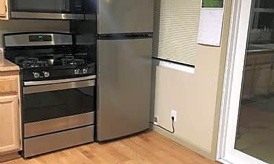 Kitchen, 2301 Chapala St, 1
