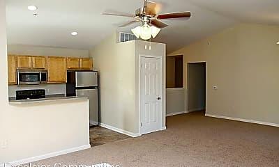 Bedroom, 642 Preservation Trail, 1