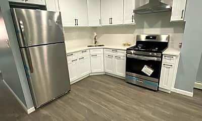 Kitchen, 387 E 153rd St, 1