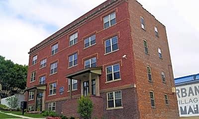 Building, 3007 Jackson Street, 0