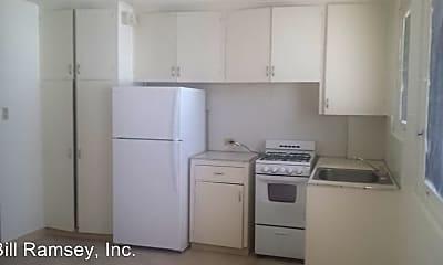 Kitchen, 2510 Date St, 0