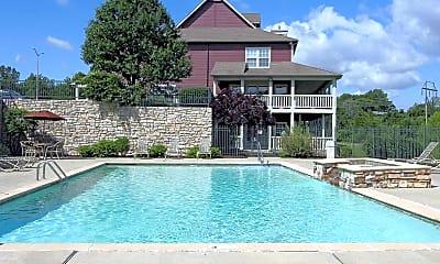Pool, Timber Lakes At Red Bridge, 0