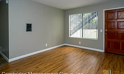 Living Room, 3712 Grim Ave, 0