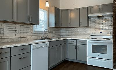 Kitchen, 352 W 40th St, 0