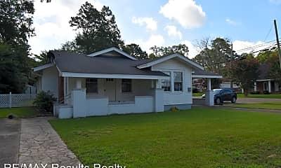 Building, 211 S Bonner St, 0