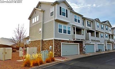 Building, 2699 Stonecrop Ridge Grove, 2