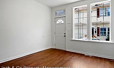 Bedroom, 125 Linden St, 0