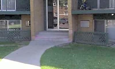 Royal Terrace Apartments, 0