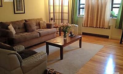 Living Room, 34 Harvard Ave, 2