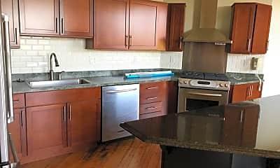 Kitchen, 401 Southwest Water Street, 1