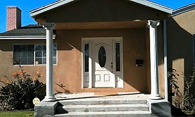 Building, 1145 S Granada Ave, 0