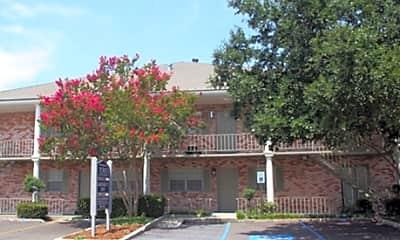 Lakeside V Apartments, 1