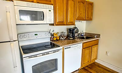 Kitchen, 130 S 45th St, 0