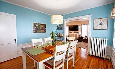 Dining Room, 88 Brush Hill Rd, 1