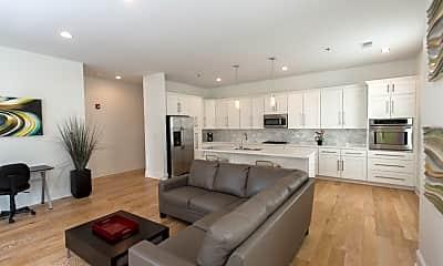 Living Room, The Exchange, 0