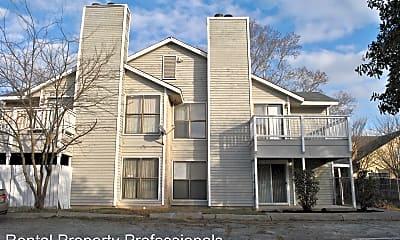 Building, 7530 Windsor Oaks, 0