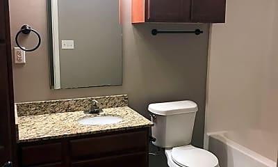 Bathroom, 175 Defreese Rd, 2