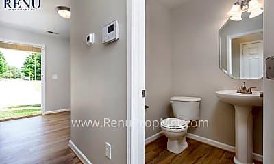 Bathroom, 3601 Thornaby Cir, 2