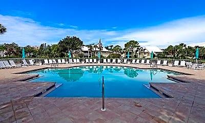 Pool, 784 Willowbrook Dr 608, 2