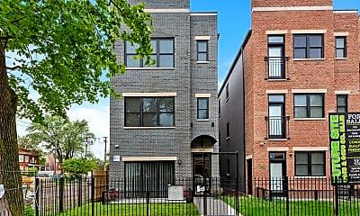 Building, 6450 S Ellis Ave 3, 0