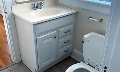Bathroom, 346 Montford Ave, 2