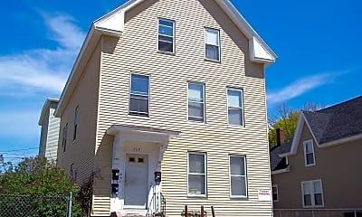 Building, 268 Spruce St, 0
