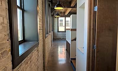 L. L. Olds Warehouse Lofts & Flats, 2