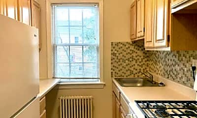 Kitchen, 2711 Q St SE, 2