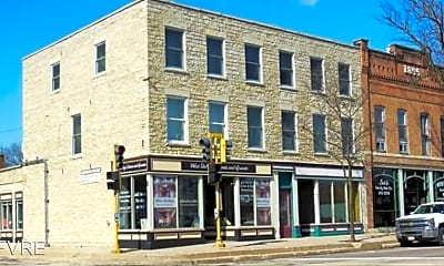 Building, 405 S Batavia Ave, 0