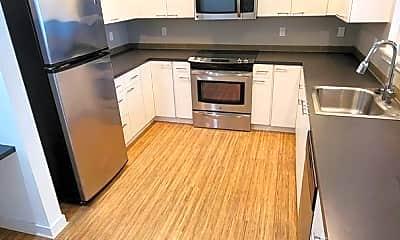 Kitchen, 420 Queen Anne Ave N, 0