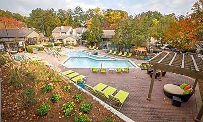 Pool, Hawthorne Wildwood, 0