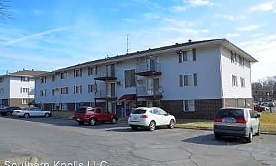 Building, 1300 Watrous Ave, 2