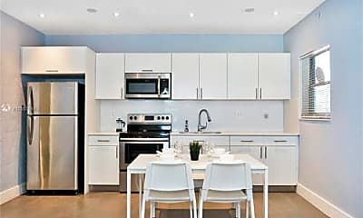 Kitchen, 60 NW 76th St, 1