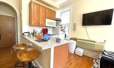 Kitchen, 2308 Locust St, 1