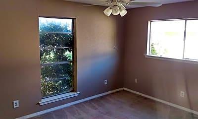 Bedroom, 1215 Melrose Dr, 2
