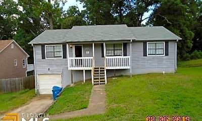Building, 2768 Woodhollow Ln, 0