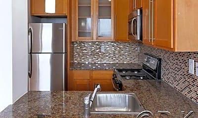 Kitchen, 120 B 26th St 1402, 0